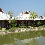 Foto de Phowadol Resort and Spa