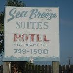 Foto de Sea Breeze Suites