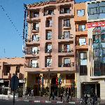 Photo of Hotel Mont Gueliz