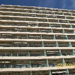 Hotel Cimbel Foto