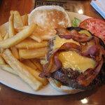 Foto de Big Nick's Burger Joint & Pizza Joint