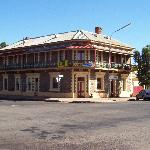 Ex Broken Hill Pub