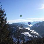 Balloons Over Fizmoos