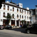 Abuso Inn, Stonetown, Zanzibar