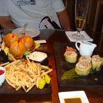 Tea Room Bar