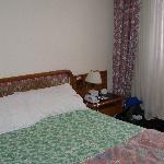 HOTEL SHELTOWN_chambre 606