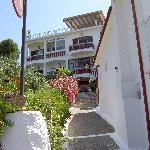 Hotel Melamfilo