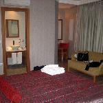 Dragos Park Hotel