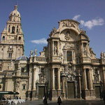 Murcia Cathederal