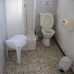 Salle de bains chambre SUPERIEURE !!!!