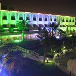 Photo de Mafraq Hotel Abu Dhabi