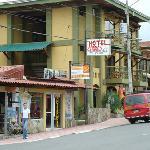 Hotel Arenal Carmela Φωτογραφία