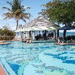 Pool - Sandals Halcyon Beach Resort Photo