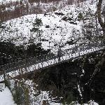 Braemore - Corrieshalloch Gorge