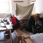 Fort George - Old Barracks