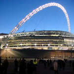 Wembley Arena Pavilion