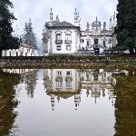Foto de Casa da Quinta de Sao Martinho