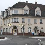 Photo de Bahnhof-Hotel Saarlouis