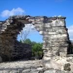 San Gervasio - The Arch
