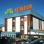 Foto de Hotel Nevasur