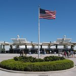 Cape Canaveral - Kennedy Space Centre