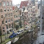 Foto de Stayokay Hostel Amsterdam Stadsdoelen