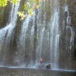 Cortez Falls
