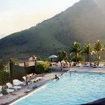 Piscina Hotel Portogalo - ANGRA DOS REIS