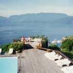 Mirador del Hotel Portogalo - ANGRA DOS REIS