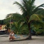 Country sobre la playa del Hotel Portogalo - ANGRA DOS REIS