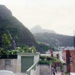 Vista desde piscina Hotel Benidorm Palace  - RIO JANEIRO