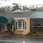 Photo de Glen Ellen Inn