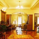 One of Havilla's Grand Suite Apartment