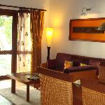 Room 407 - Pool Villas (Hall Area)