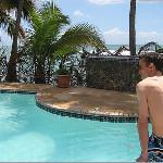 Caribe Playa Pool
