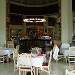 Restaraunt with Great Food