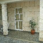 Casa exterior and terrace