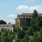 The New Castle -Neues Schloss-