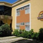 Pousada Villa Boa Vista