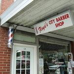 Floyd's City Barbershop