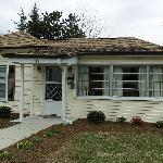 Andy Griffith childhood home