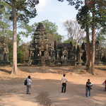 Angkor - Thommanon
