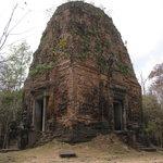 Sambor Prei Kuk - Prasat Tao