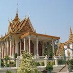 Pagoda d'argento