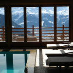 Pool, La Chalet d'Adrien