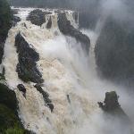 Barron Fall on Down Under Tours Kuranda Tour