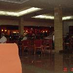 Photo de Hotel Monarque Fuengirola Park