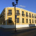 Photo of Hotel Plaza Campeche