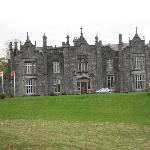 The Belleek Castle