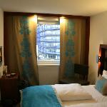 Motel One Stuttgart Foto